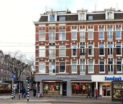 Kinkerstraat 332-1, Amsterdam