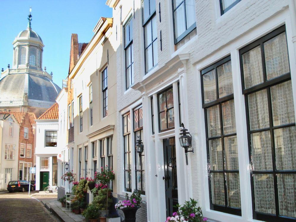 Schuitvlotstraat 12 koopwoning in Middelburg, Zeeland - Huislijn.nl