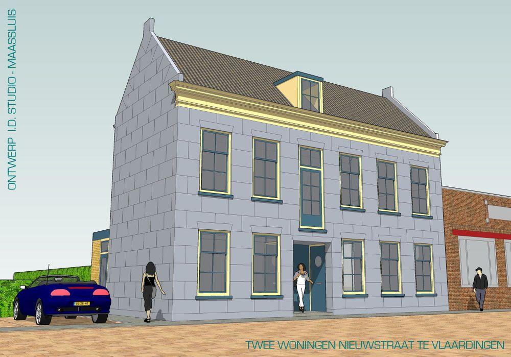 Nieuwstraat 14 koopwoning in vlaardingen zuid holland huislijn.nl