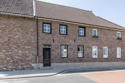 Bosweg 10, Eygelshoven