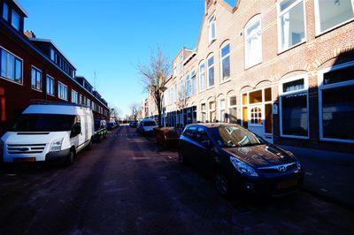 Medusastraat, Leiden