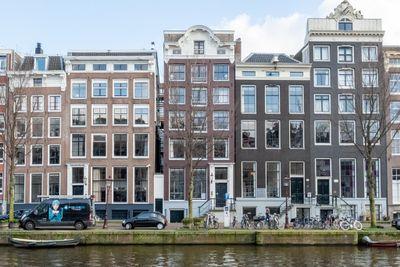 Singel 115E, Amsterdam