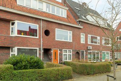 Rijnstraat 17 a, Groningen
