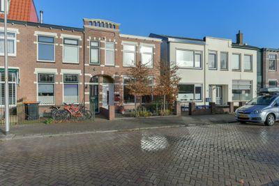 Willebrordstraat 45, IJmuiden
