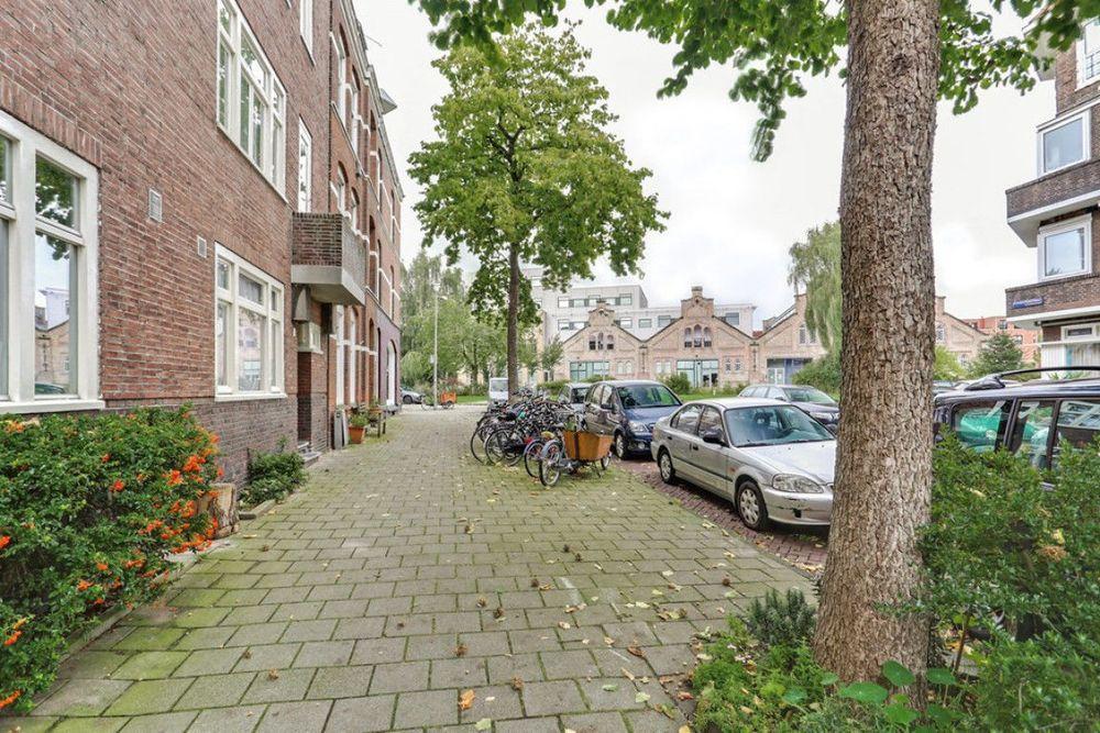 Pythagorasstraat, Amsterdam