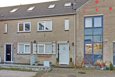 Chopinstraat 108, Capelle aan den IJssel