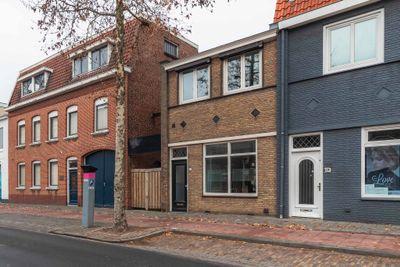 Boutershemstraat 40, Bergen Op Zoom