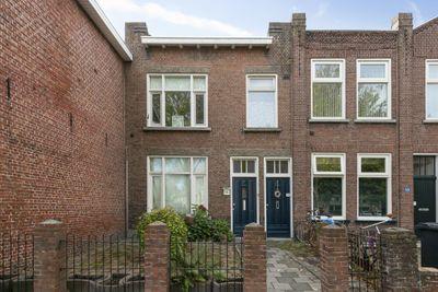 Antwerpsestraatweg 128-b, Bergen Op Zoom