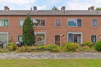 Meidoornweg 23, Soest