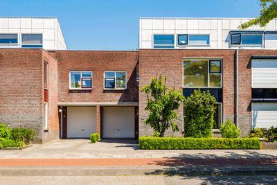 Sprookjesbosch 18, Eindhoven