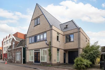 Botenmakersstraat 39, Zaandam
