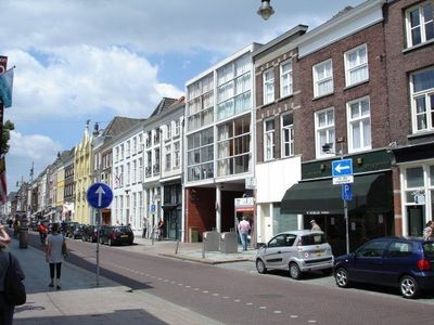 Hinthamerstraat, Den Bosch