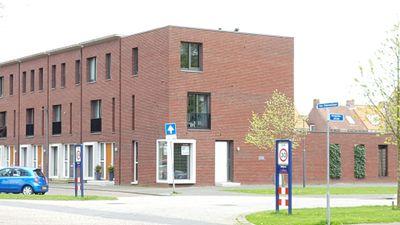 Tempelierstraat 1-A, Oosterhout
