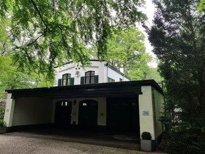 Arnhemsebovenweg, Driebergen-Rijsenburg