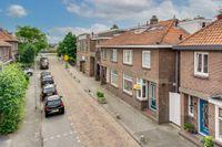 Burgemeester Trooststraat 8, Waddinxveen