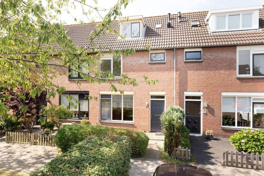 Turfsteker koopwoning in nieuw vennep noord holland huislijn