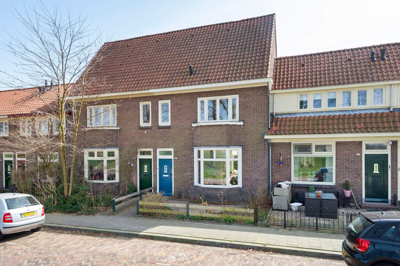 Beukenlaan 114, Arnhem