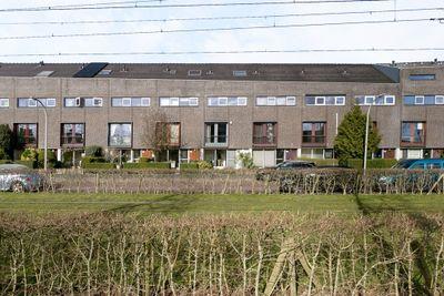 Rijswijkse Landingslaan 135, Den Haag