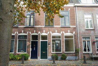 Eendrachtstraat 18, Woerden