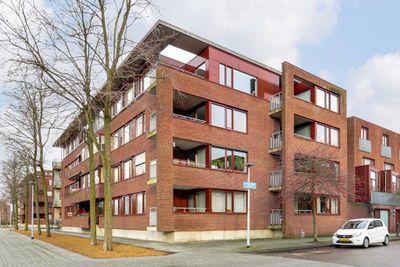 Thijs Ouwerkerkstraat 17, Hoofddorp