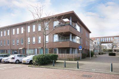 Beetsstraat 169, Den Haag