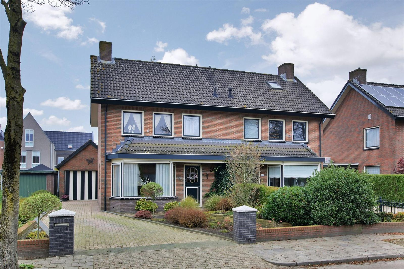 Nieuweweg 31, Ederveen