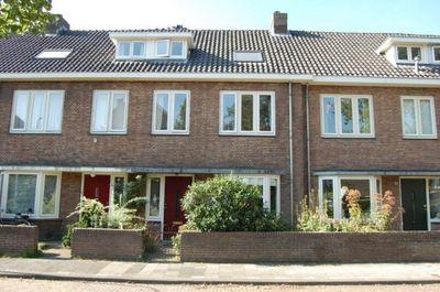Kogelbloemstraat 28, s-Hertogenbosch