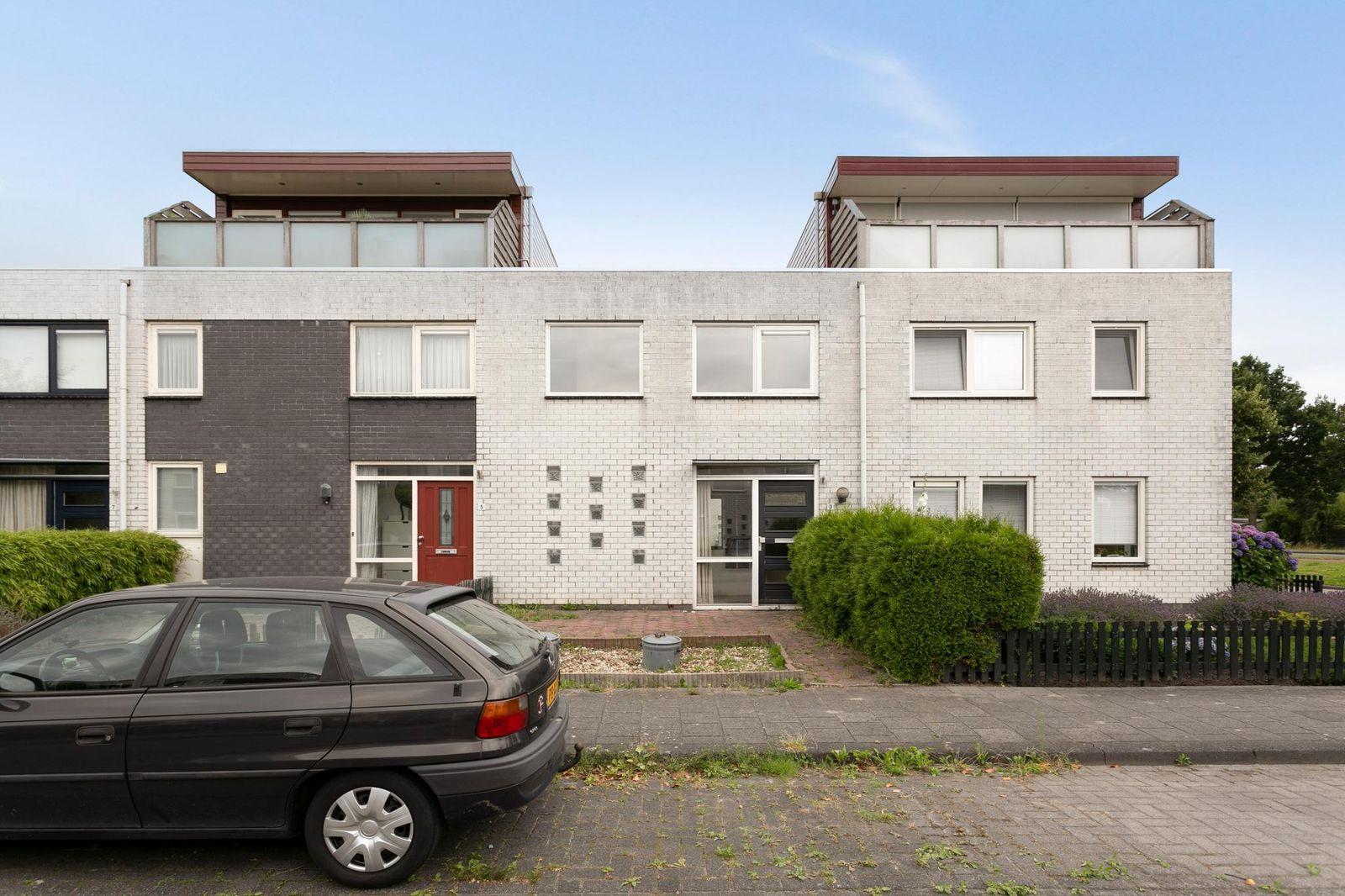 George Martensstraat 3, Groningen