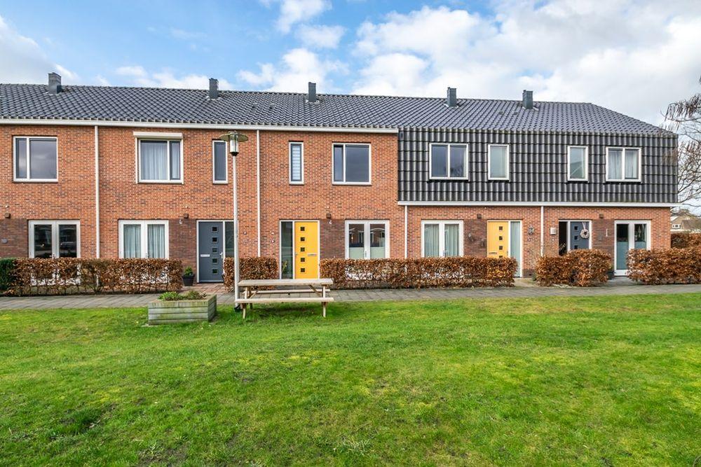 P Dubbeldamstraat 29, Hoogeveen