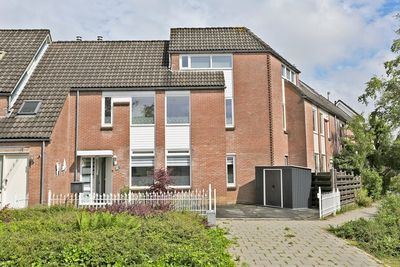 Vogelslag 68, Deventer