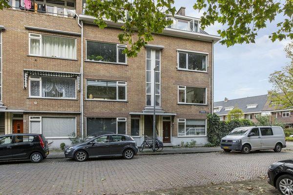 Julianalaan 74B, Schiedam