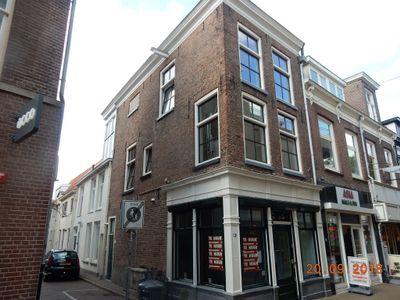 Bitterstraat, Zwolle
