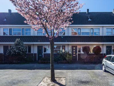 Jordaanstroom 29, Zoetermeer