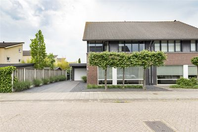 Manderveenstraat 15, Tilburg