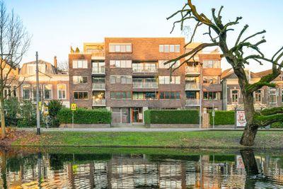 Noordsingel 87A, Rotterdam