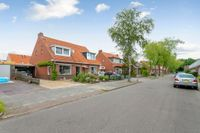 Witte de Withstraat 84, Winschoten