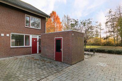 Burgemeester Sweensstraat 1, Helmond