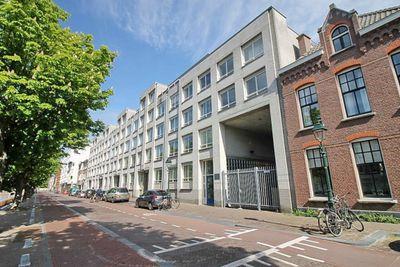 Noordwal, Den Haag