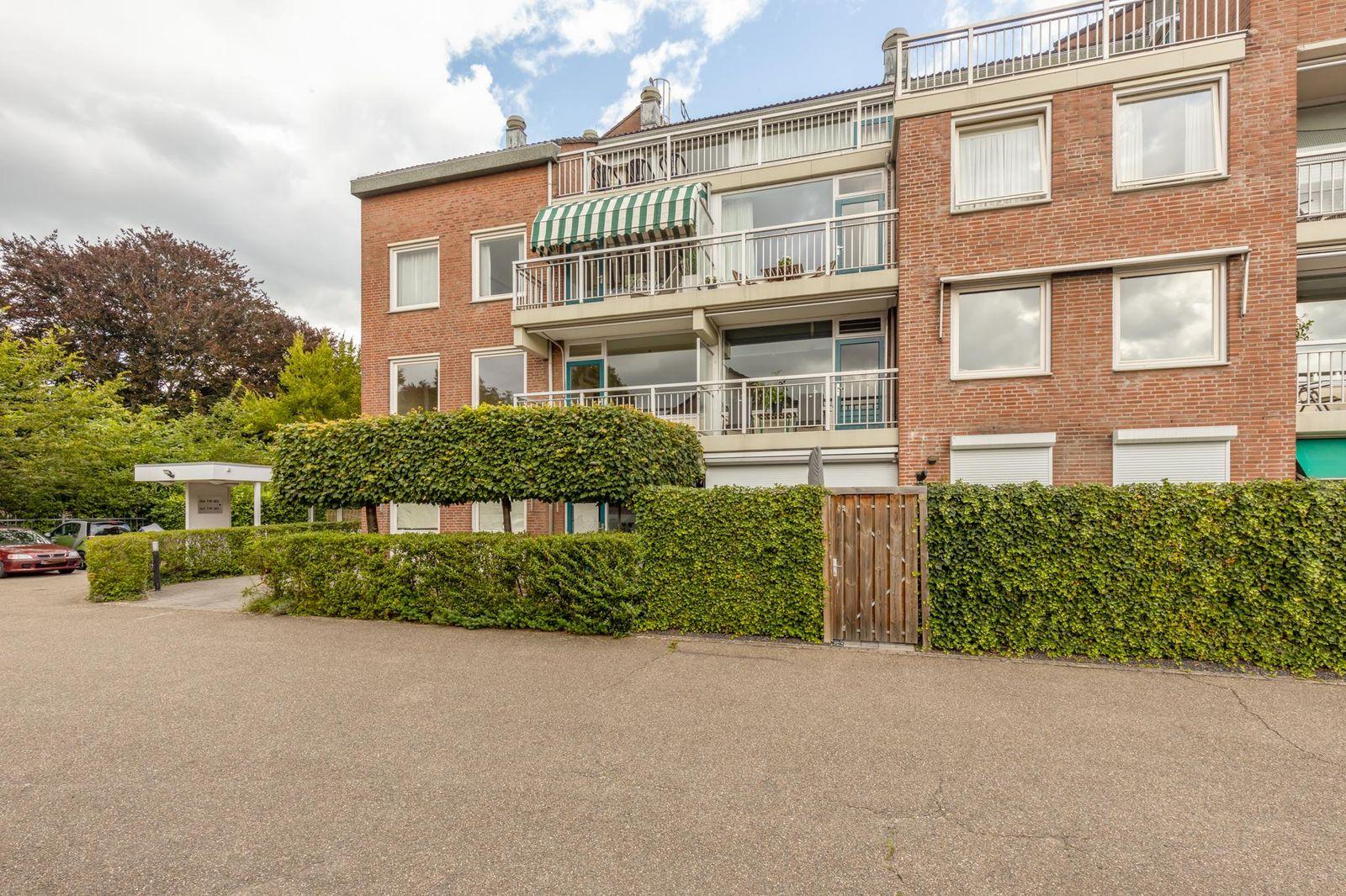 Sauterneslaan 52-C, Maastricht