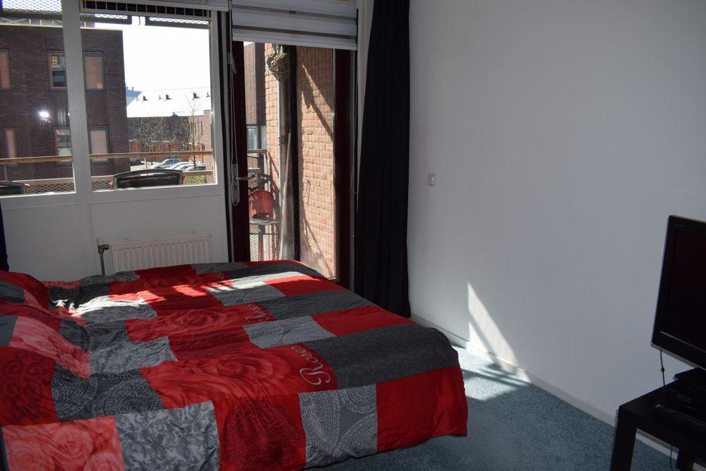 Twentsestraat, Deventer