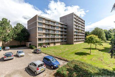 Malvert, Nijmegen