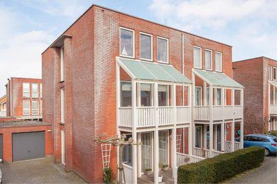 Noordhavenpoort 6, Nieuw-vennep