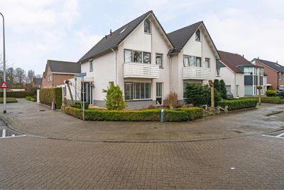 Hermelijnstraat 2, Hengelo