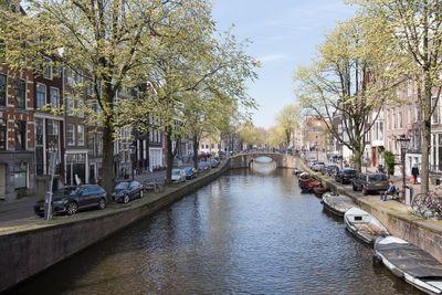 Reguliersgracht 661, Amsterdam