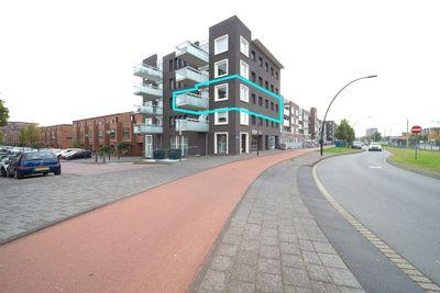 Laan van Wateringse Veld 1022, Den Haag