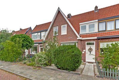 Kuikensweg 17, Beverwijk
