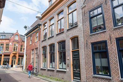Akerkstraat, Groningen
