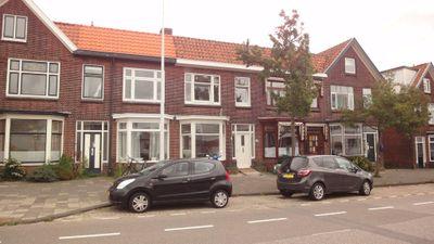 Zoeterwoudseweg, Leiden