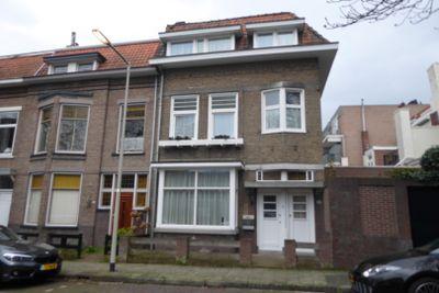 Thomas de Rouckstraat, Bergen Op Zoom