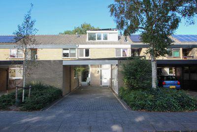 Bachlaan 107, Bunschoten-Spakenburg
